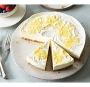 Cook Lemon Cheesecake